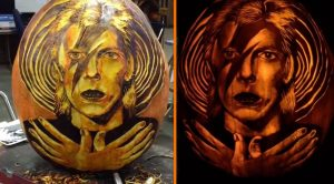 These Rock Fans Transformed Jack-O-Lanterns Into Frighteningly Good Tributes To Your Favorite Legends