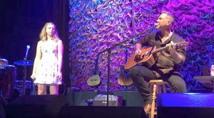 James Hetfield Brings His Daughter On Stage For A Performance That'll Melt Your Heart!