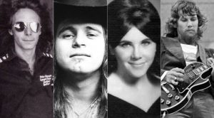 40 Years Later: Remembering The Lives, Legacies, And Everlasting Lessons Of Lynyrd Skynyrd's Free Birds