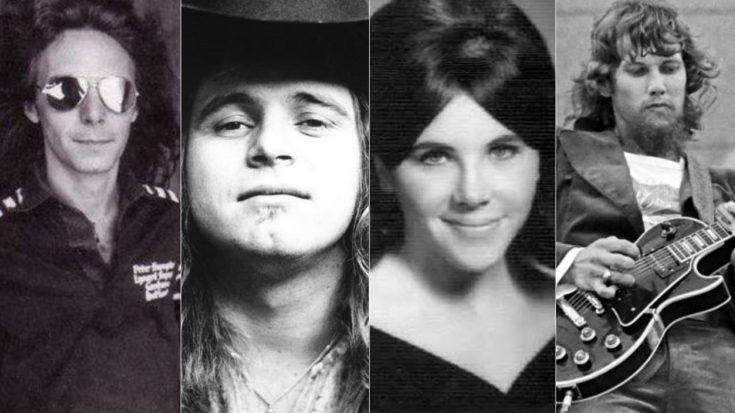 40 Years Later: Remembering The Lives, Legacies, And Everlasting Lessons Of Lynyrd Skynyrd's Free Birds | Society Of Rock Videos