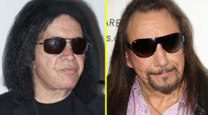 Gene Simmons Reveals A Heartbreaking Truth Behind Ace Frehley's First Departure From Kiss…