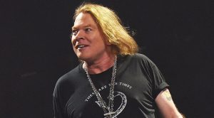 New Report: Guns N' Roses Earn Staggering Amount In Latest North American Tour