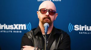 Rob Halford Opens Up About Rock Hall Nomination, & Believes It's Now Or Never For Judas Priest….
