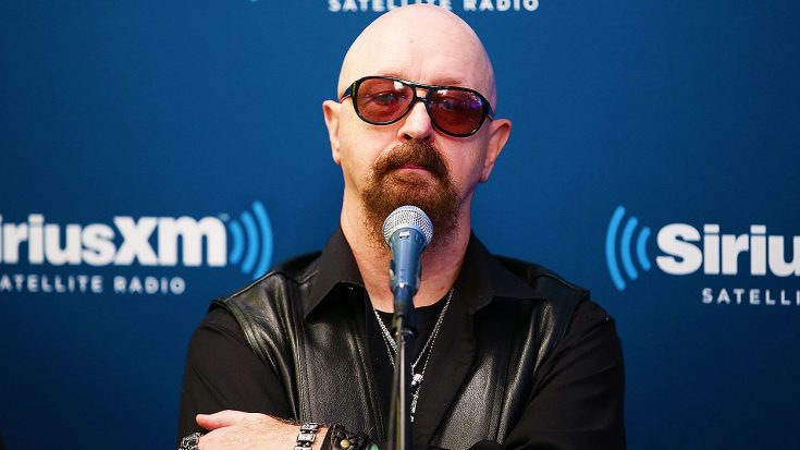 Rob Halford Opens Up About Rock Hall Nomination, & Believes It's Now Or Never For Judas Priest…. | Society Of Rock Videos