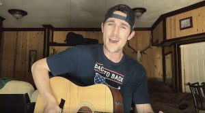 30-Year-Old Brennan Lee Stewart Was Killed In The Las Vegas Shooting, But He Was A Phenomenal Musician