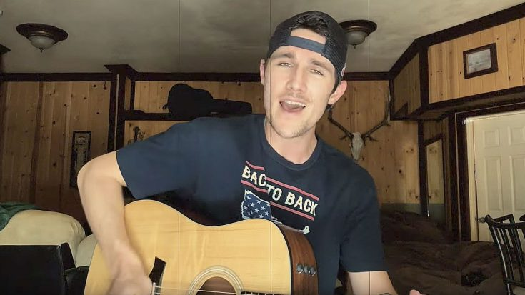 30-Year-Old Brennan Lee Stewart Was Killed In The Las Vegas Shooting, But He Was A Phenomenal Musician | Society Of Rock Videos