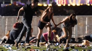 Report: 59 Dead, 515 Injured In Horrific Las Vegas Mass Shooting
