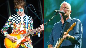 Modern Psychedelic Rockers MGMT Play Pink Floyd's 'Lucifer Sam,' & We Can't Seem To Get Enough Of It!