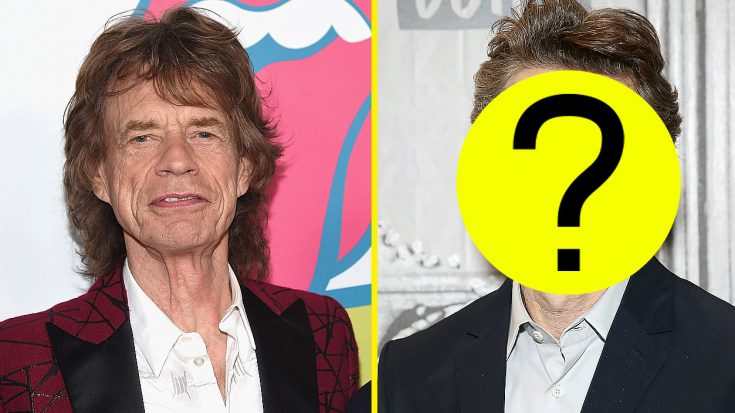 This A-List Actor Often Gets Mistaken For Mick Jagger, But That's Not Even The Best Part…