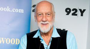 When It Comes To Fleetwood Mac's Success, Mick Fleetwood Owes It All To One Man