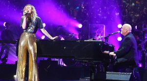 Miley Cyrus & Billy Joel Duet On 'New York State of Mind,' & It's Guaranteed To Give You Chills!