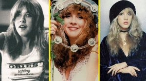 Having A Bad Day? Here's 25 Instagram Posts Of Stevie Nicks To Make It All Better!