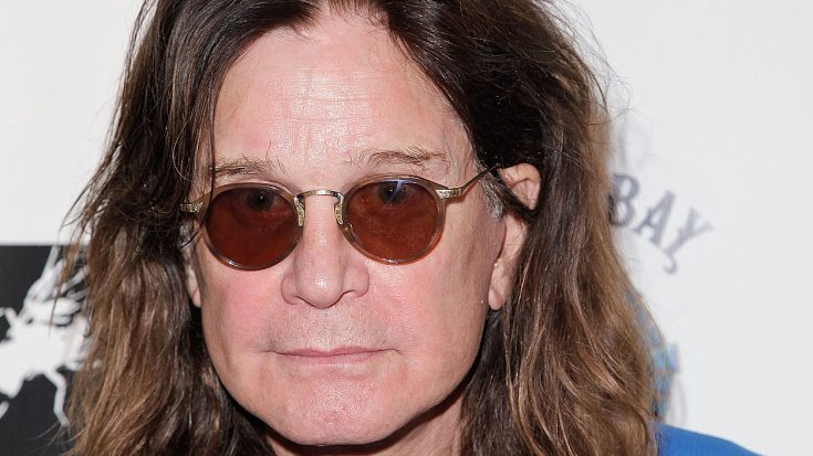 Ozzy Osbourne Is About To Be Involved In Yet Another Legal Battle… | Society Of Rock Videos