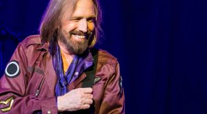 "Crazy As It Sounds, Tom Petty's ""Free Fallin'"" Actually Started Out A Joke Between Friends"
