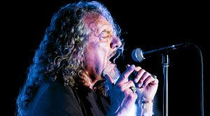 If You Believe Robert Plant 'Doesn't Have It Anymore,' He Just Proved You Wrong With His Latest Performance….