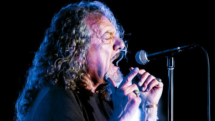 If You Believe Robert Plant 'Doesn't Have It Anymore,' He Just Proved You Wrong With His Latest Performance…. | Society Of Rock Videos