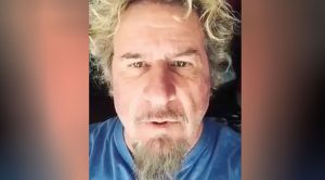 Sammy Hagar Posted A Video Asking Fans For A Small Favor After The Las Vegas Shooting And Tom Petty's Death