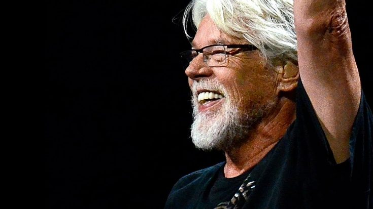 Report: Bob Seger Gives Triumphant Fan Update Following Surgery | Society Of Rock Videos