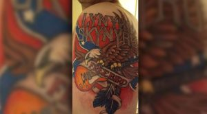 "These Lynyrd Skynyrd Tattoos Are So Good, You'll Be Saying ""Ink Me!"" Before You're Through"