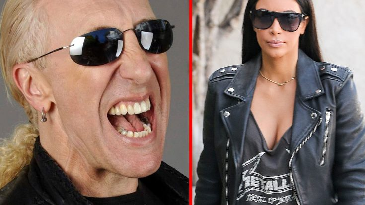Dee Snider Rages On Social Media, Takes Celebs To Task For Doing What Annoys Every Rock Fan
