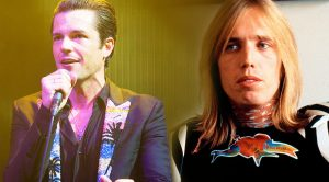The Killers Pay Anthemic Tribute To Tom Petty With 'American Girl' Cover That Will Make You Smile!