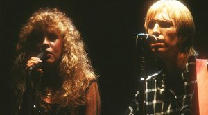 If It Wasn't For These Random Events, Stevie Nicks & Tom Petty Would've Never Teamed For This Duet