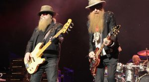 Report: Health Woes Force ZZ Top To Cancel All Remaining 2017 Tour Dates