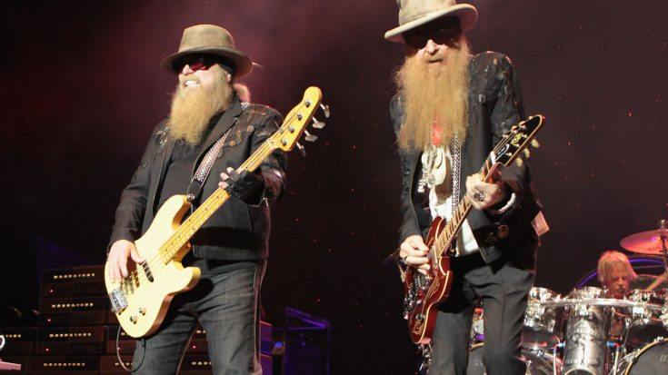 Report: Health Woes Force ZZ Top To Cancel All Remaining 2017 Tour Dates | Society Of Rock Videos