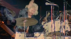 Report: Prolific 70s Rock Drummer Dies At 71