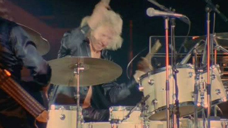 Report: Prolific 70s Rock Drummer Dies At 71 | Society Of Rock Videos