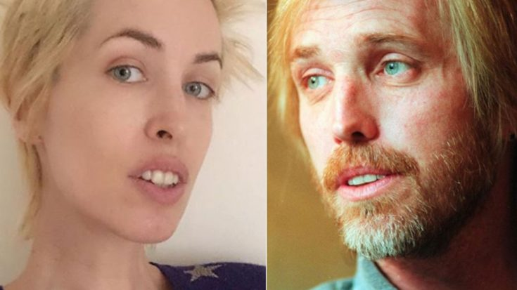 Tom Petty's Daughter Delivers Praiseworthy Response To Cause Of Death Report | Society Of Rock Videos