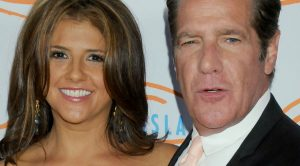 Glenn Frey's Widow Comes Out Swinging In His Defense With Wrongful Death Lawsuit