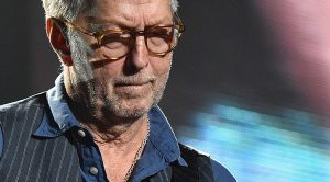 Eric Clapton's Heartbreaking Confession Is Every Musician's Worst Fear Come True