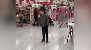 10 yr old Boy With Autism Finds Record Deal After Breaking Into Song- This Is How It's Done