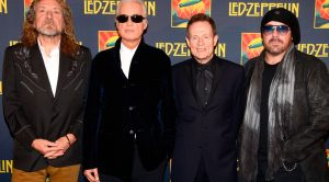 Did Jason Bonham Just Reveal Something Huge About Led Zeppelin's 50th Anniversary Bash?