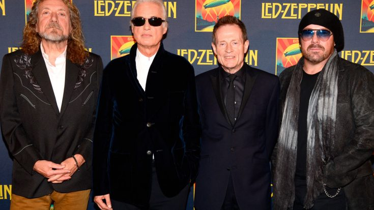 Did Jason Bonham Just Reveal Something Huge About Led Zeppelin's 50th Anniversary Bash? | Society Of Rock Videos