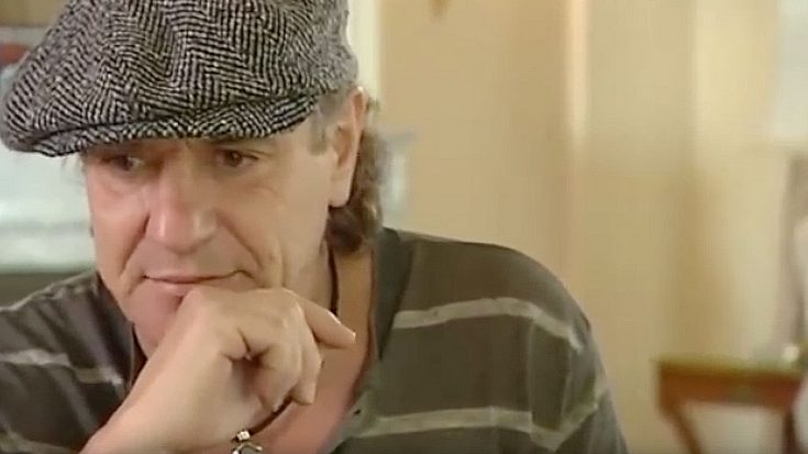Brian Johnson Left AC/DC 2 Years Ago – Now He's Back To Clear A Few Things Up | Society Of Rock Videos