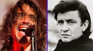 Newly Surfaced Chris Cornell Song Features Unheard Johnny Cash Lyrics