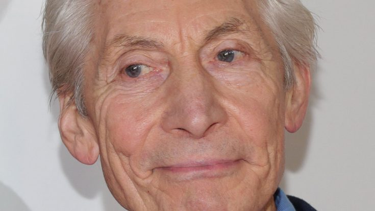 Is The Rolling Stones' Biggest Career Decision In 56 Years Totally Up To Charlie Watts? | Society Of Rock Videos