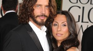 In Just 5 Words, Chris Cornell's Widow Sums Up Their 13 Year Marriage