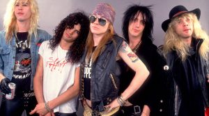 Congratulations – A Routine Soundcheck Just Ruined The Guns N' Roses Reunion Of Your Dreams