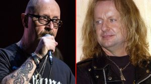 In 4 Words, Rob Halford Shuts Down Insulting New Rumor Spread By Former Bandmate K.K. Downing