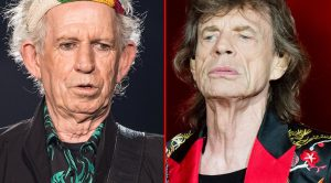 Keith Richards Just Said What You've Been Thinking Since 2016, And Mick Jagger Is Not Happy