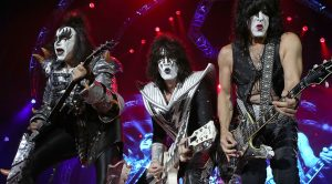 One Tiny Clue Might Have Just Revealed Something Big About KISS