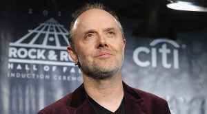 Lars Ulrich Just Wholeheartedly Admitted Something About Himself That Explains A Lot Of Things