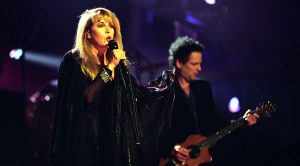 Nothing Else Comes Quite Close To Fleetwood Mac's Brit Awards Show Performance 20 Years Ago