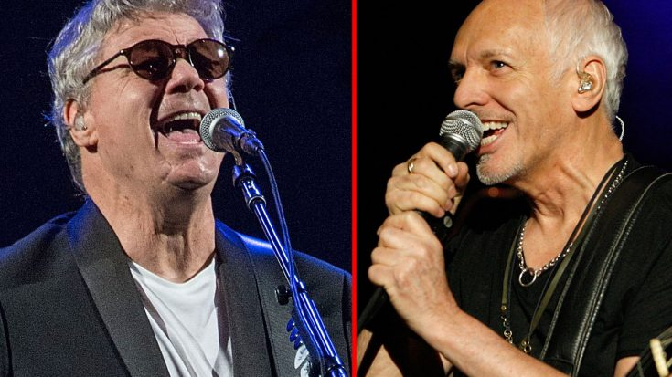 Steve Miller Band And Peter Frampton Announce A Concert Tour You'll Want To Get Tickets To ASAP