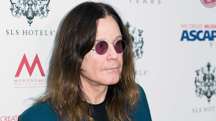 Despite Years Of Court Battles, This Rock Legend Wants A Reunion With Ozzy Osbourne | Society Of Rock Videos