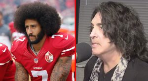You're Not Gonna Like What Paul Stanley Thinks About NFL Players Kneeling…