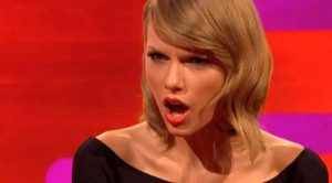 Beloved Music Legend Calls Out Taylor Swift – This Could Get Ugly